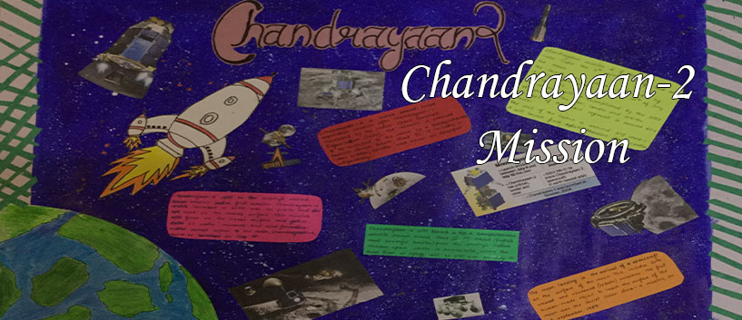 Chandrayaan – 2